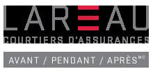 lareau_logo_fr